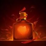 Hechizo de amor para afrontar los problemas