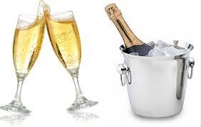 hechizo contra la infidelidad con champagne