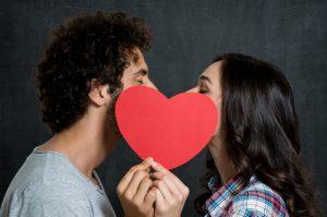 Amarre de amor con pentagrama para atraer el amor