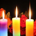 Colores de velas para hechizos